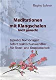 Meditation mit Klangschalen