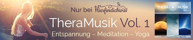 Entspannungsmusik-Meditation-Yoga-Wellness
