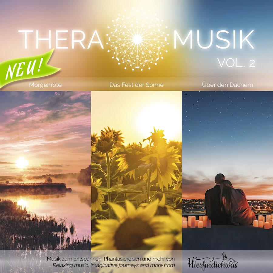 Musik zur Entspannung und Therapie