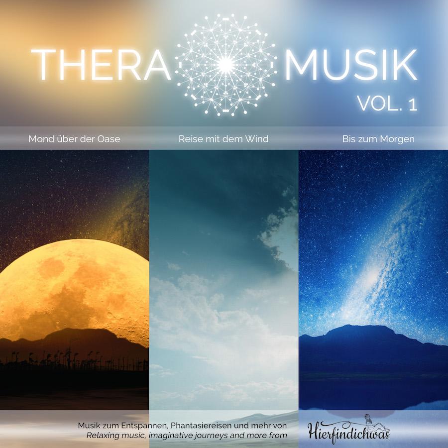 Entspannungsmusik für Fantasiereisen und Meditation
