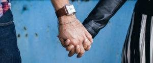 Achtsamkeit für Paare