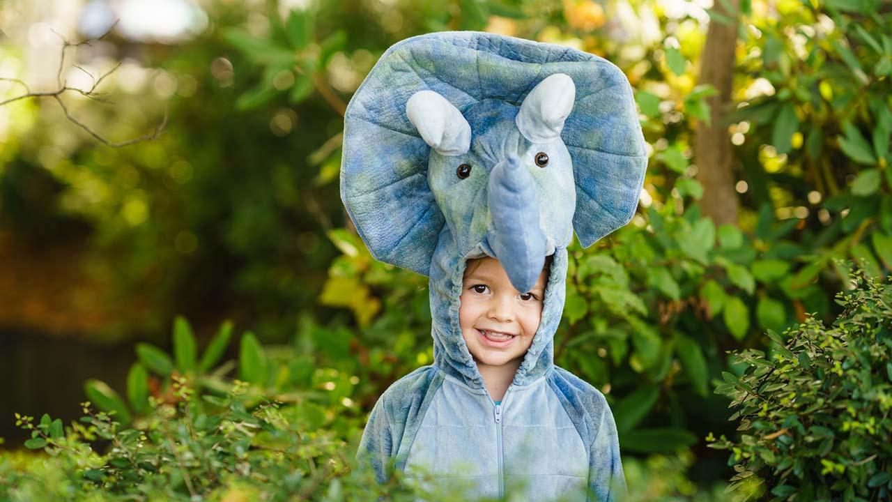 Phantasiereise für Kinder