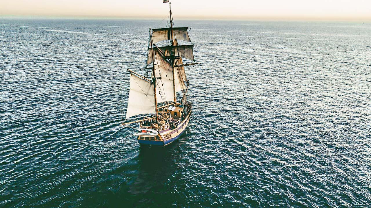 fantasiereise pirat