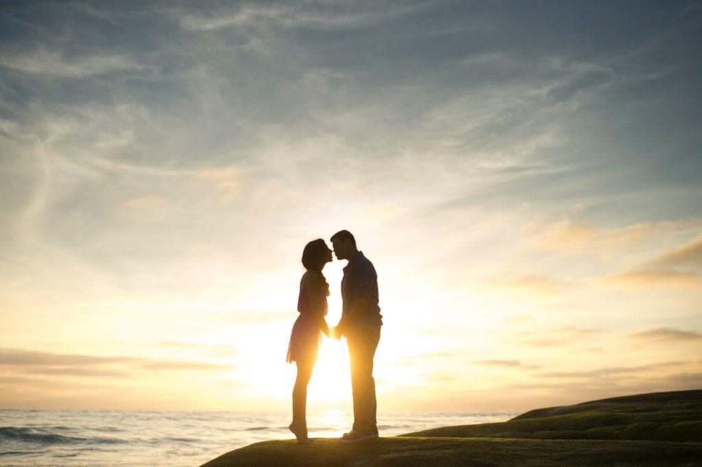 Phantasiereise für Paare