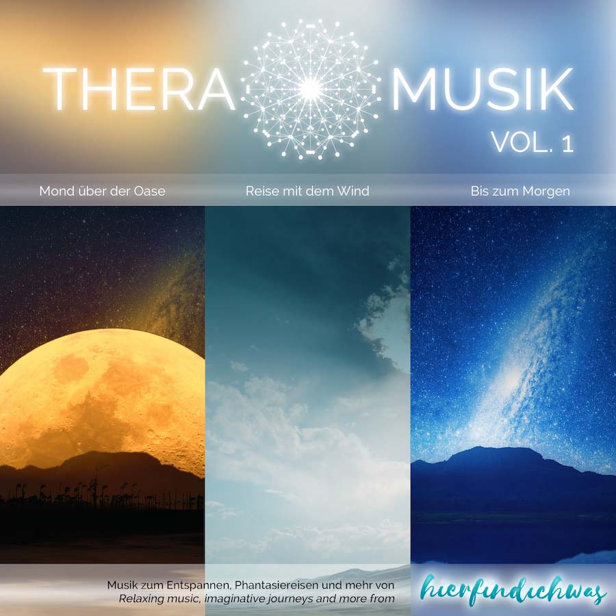 Meditationsmusik Cover Vol. 1
