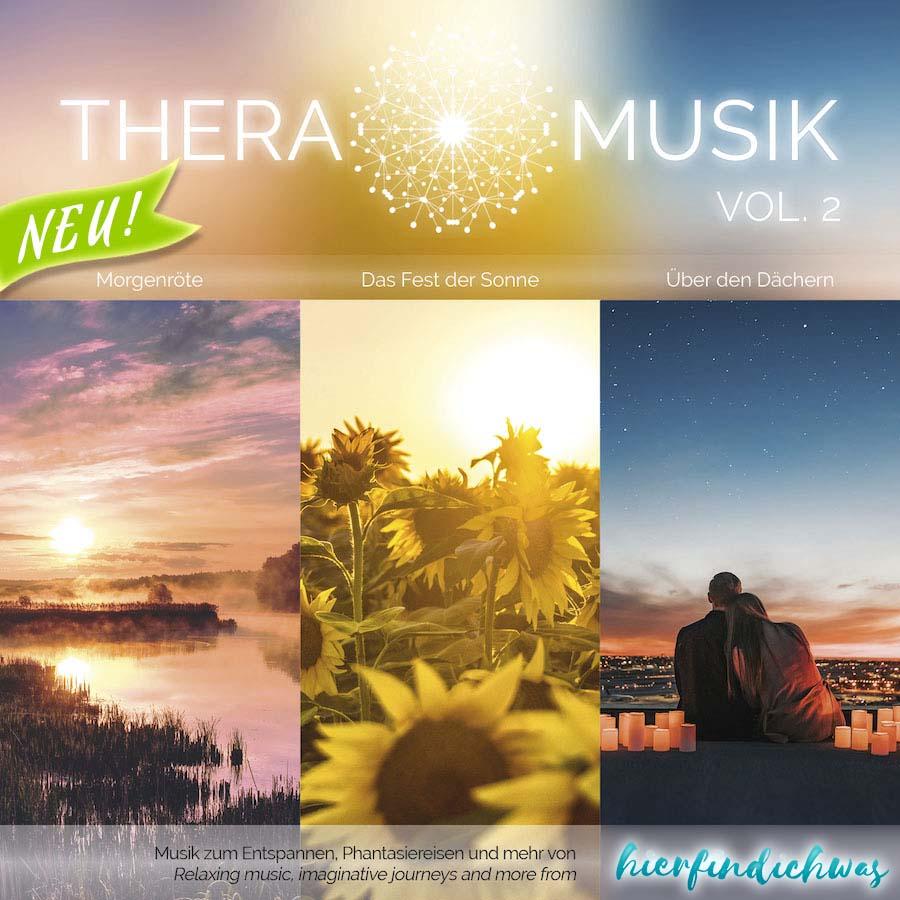 Meditationsmusik Cover