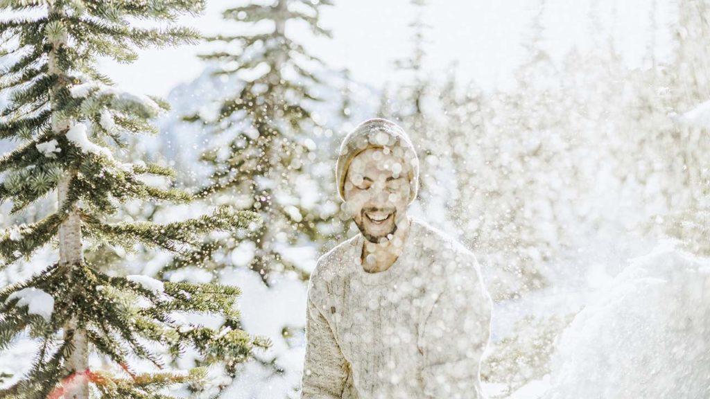 Traumreise Winter